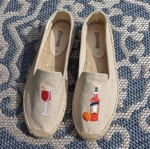 Soludos Aperitif Spritz Slippers